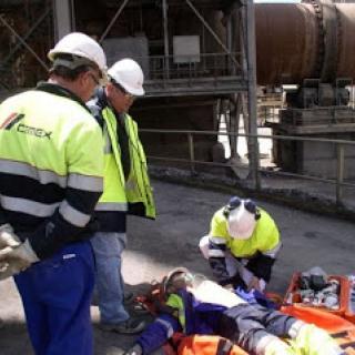 Abogados de accidentes laborales en Madrid